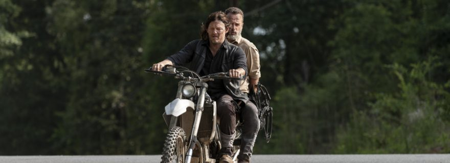 The Walking Dead 9.04