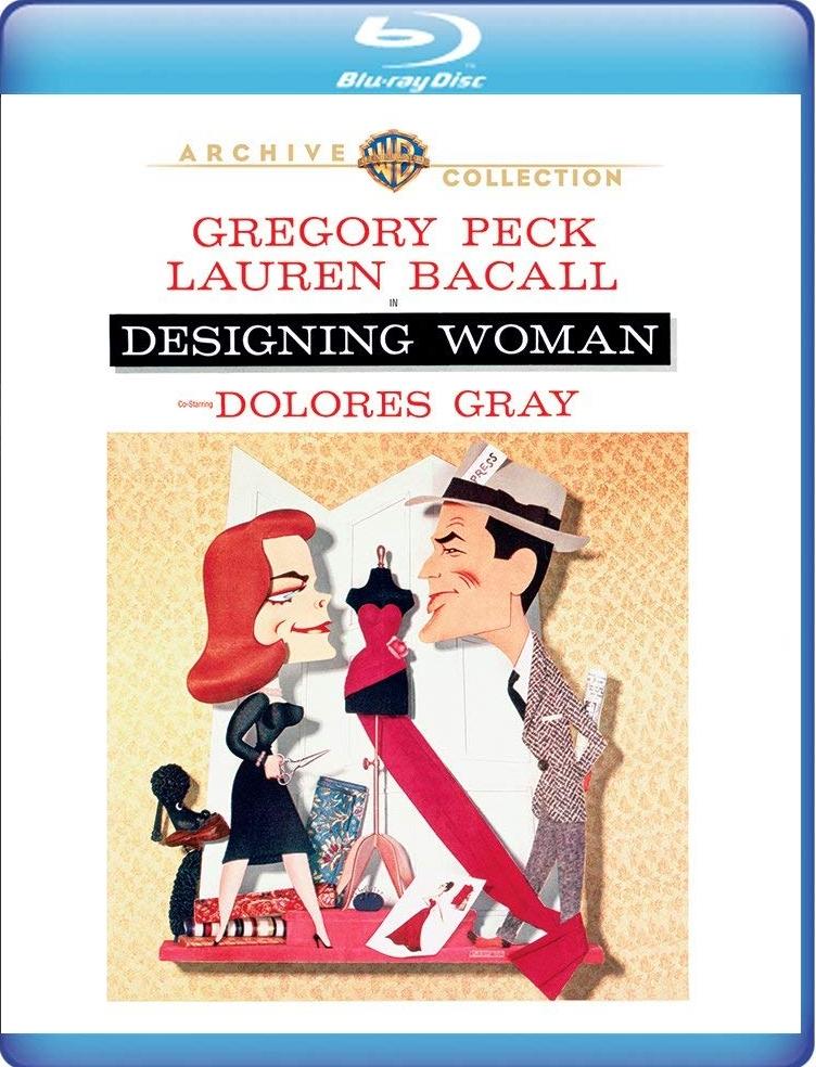 Designing Woman Blu-ray - Buy at Amazon