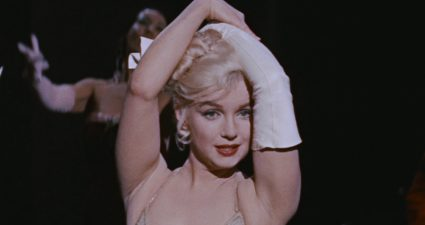 Marilyn Monroe Let's Make Love