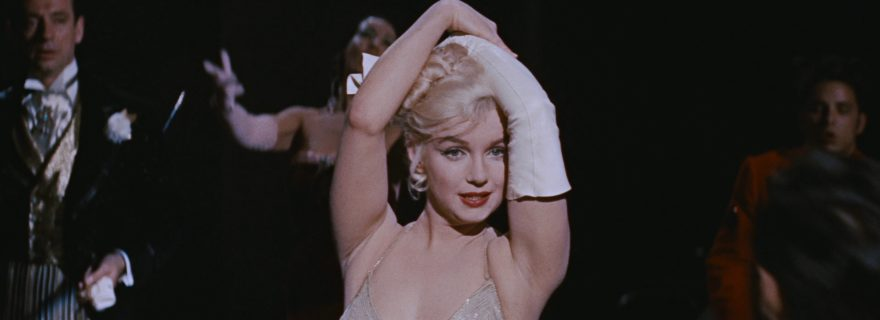 Marilyn Monroe Let's Make Love