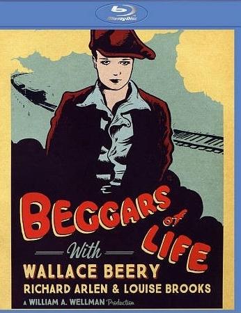 Beggars of Life Blu-ray - Buy at Amazon