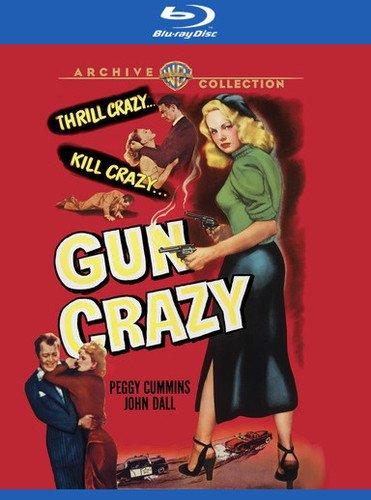 Gun Crazy Blu-ray - Buy at Amazon