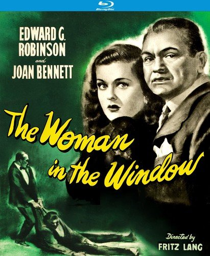 The Woman in the Window (1944) - Buy at Amazon