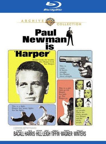 Harper Blu-ray - Buy at Amazon