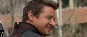 Marvel Hawkeye Jeremy Renner
