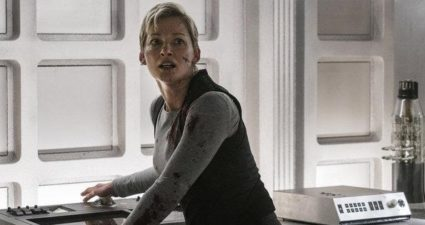 Nightflyers: Pilot