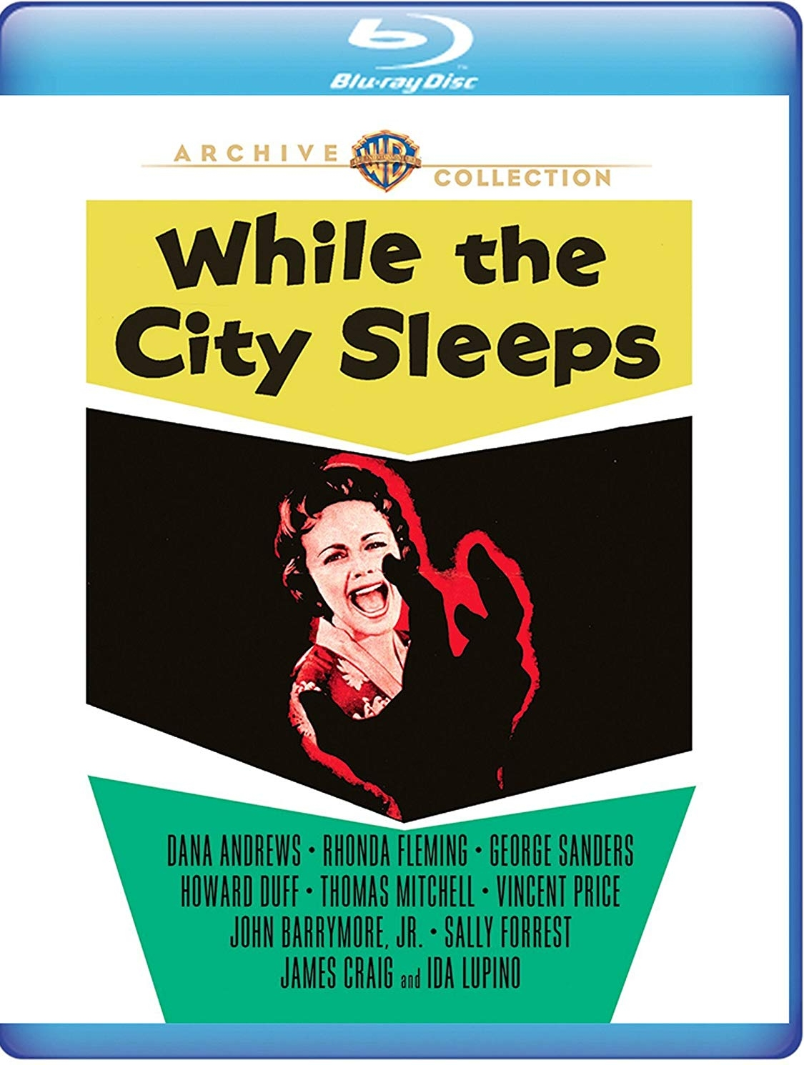 While the City Sleeps - Buy at Amazon