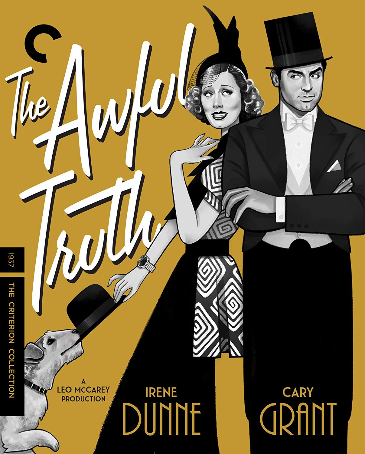 The Awful Truth - Buy at Amazon