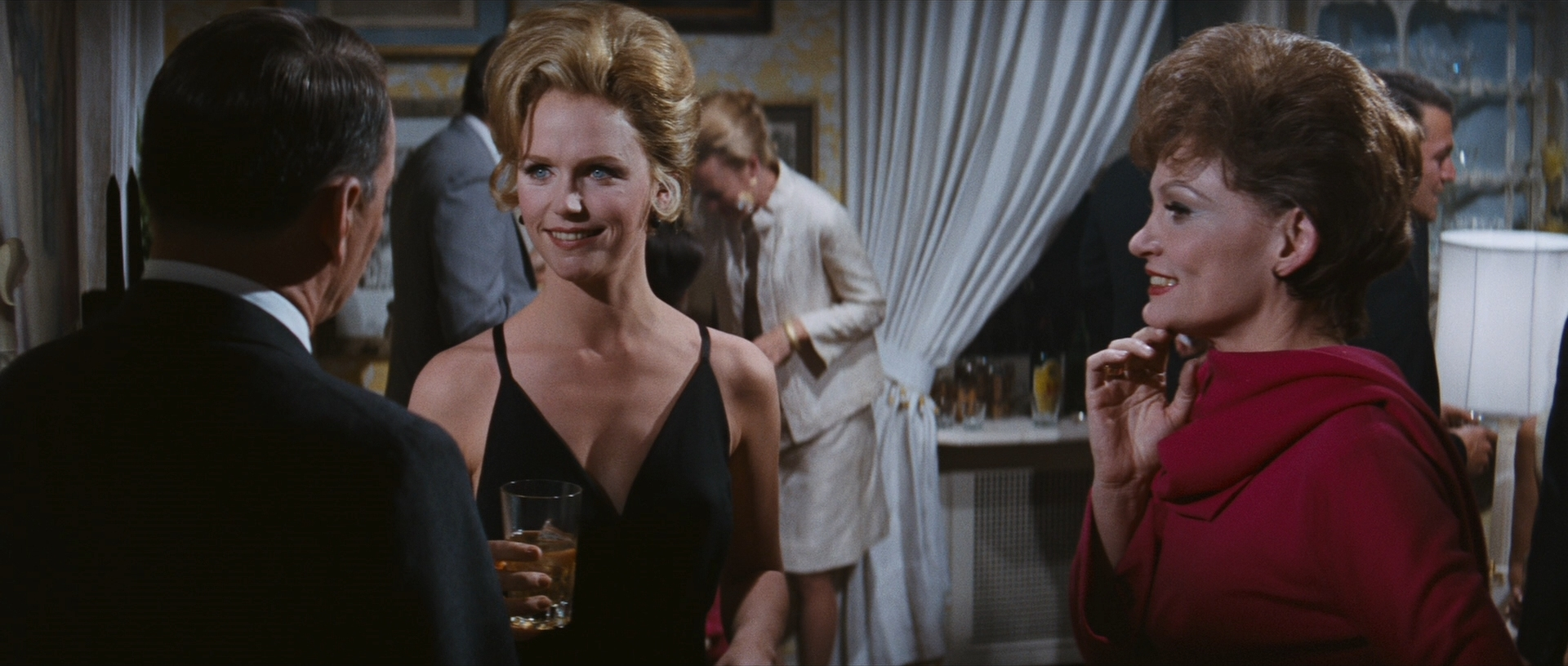 The Detective - Lee Remick