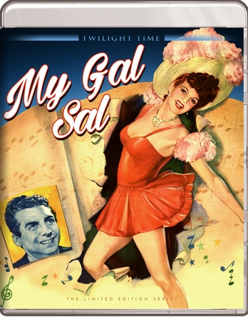My Gal Sal - Buy at Twilight Time Movies