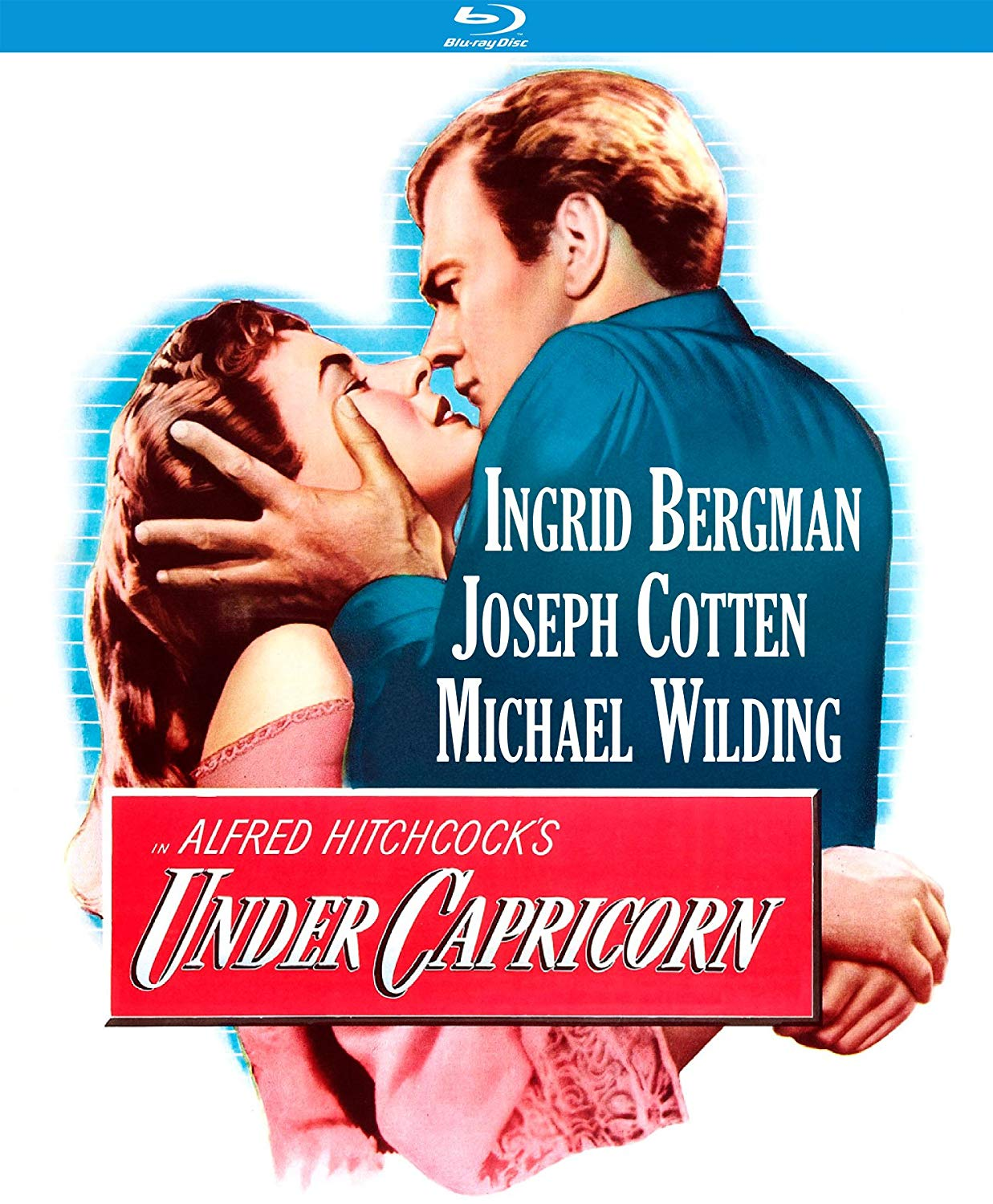 Under Capricorn Blu-ray - Buy at Amazon