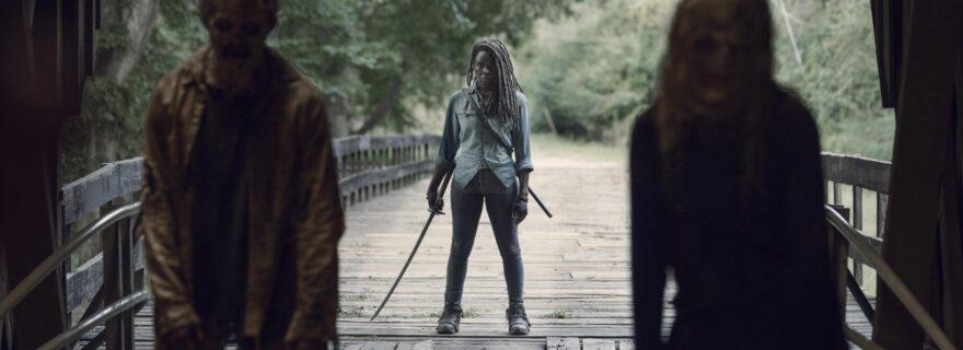 The Walking Dead 9.09
