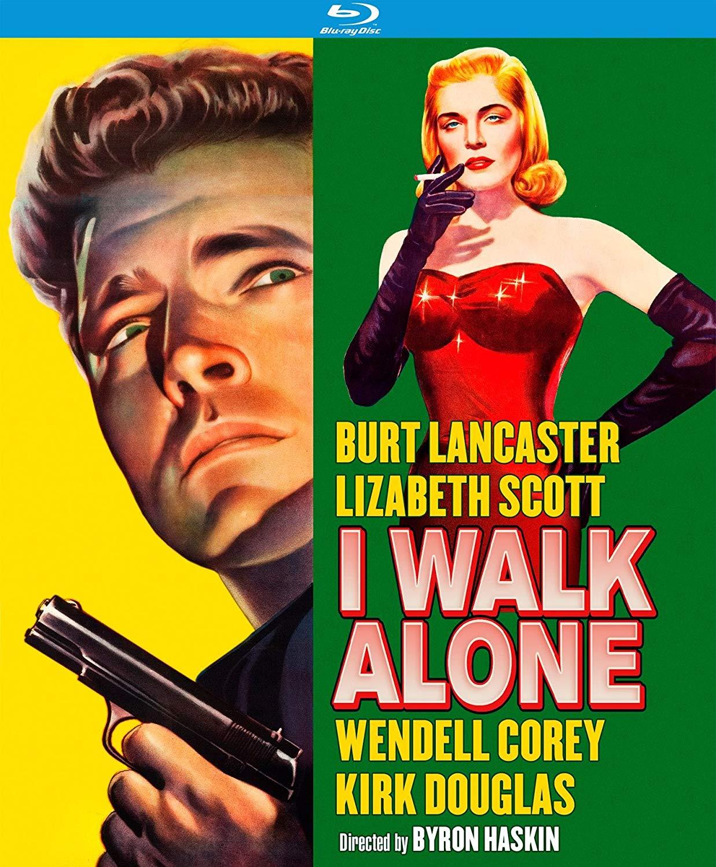 I Walk Alone Blu-ray - Buy at Amazon