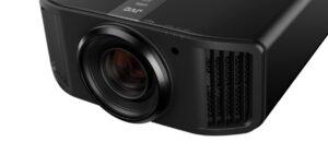 JVC RS3000 + Panasonic UB9000