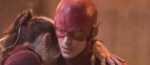 The Flash 5.19