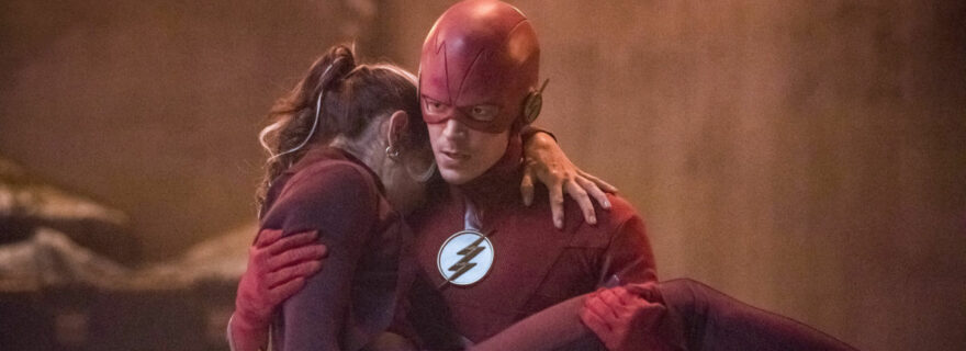 The Flash 5.19