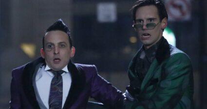 Gotham 5.12