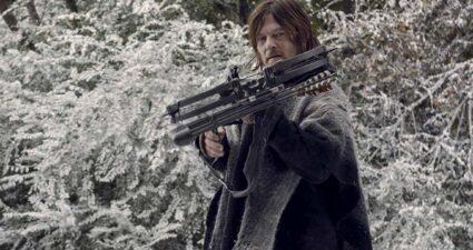 The Walking Dead 9.16