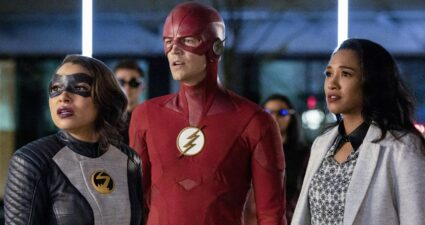 The Flash 5.22
