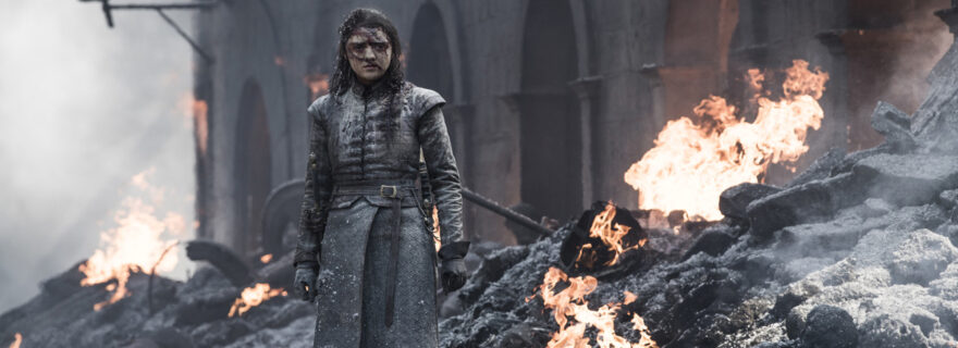 Game of Thrones 8.05