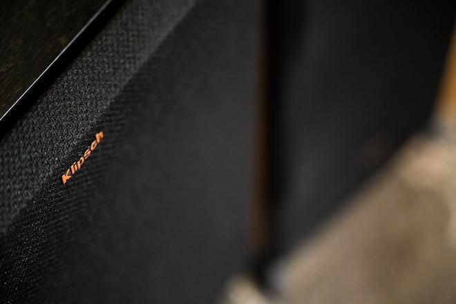 Klipsch SPL-120 Subwoofer Review product shot