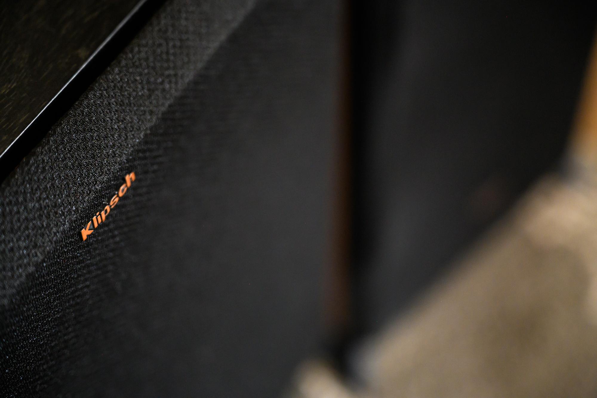 Klipsch SPL-120 Subwoofer Gear Review | High-Def Digest