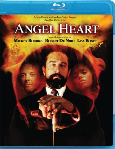 Angel Heart Blu-ray - Buy at Amazon
