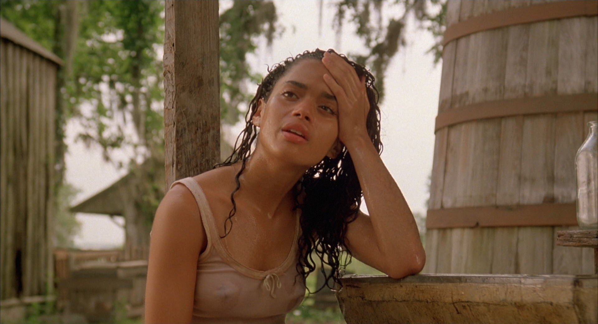 Angel Heart - Lisa Bonet