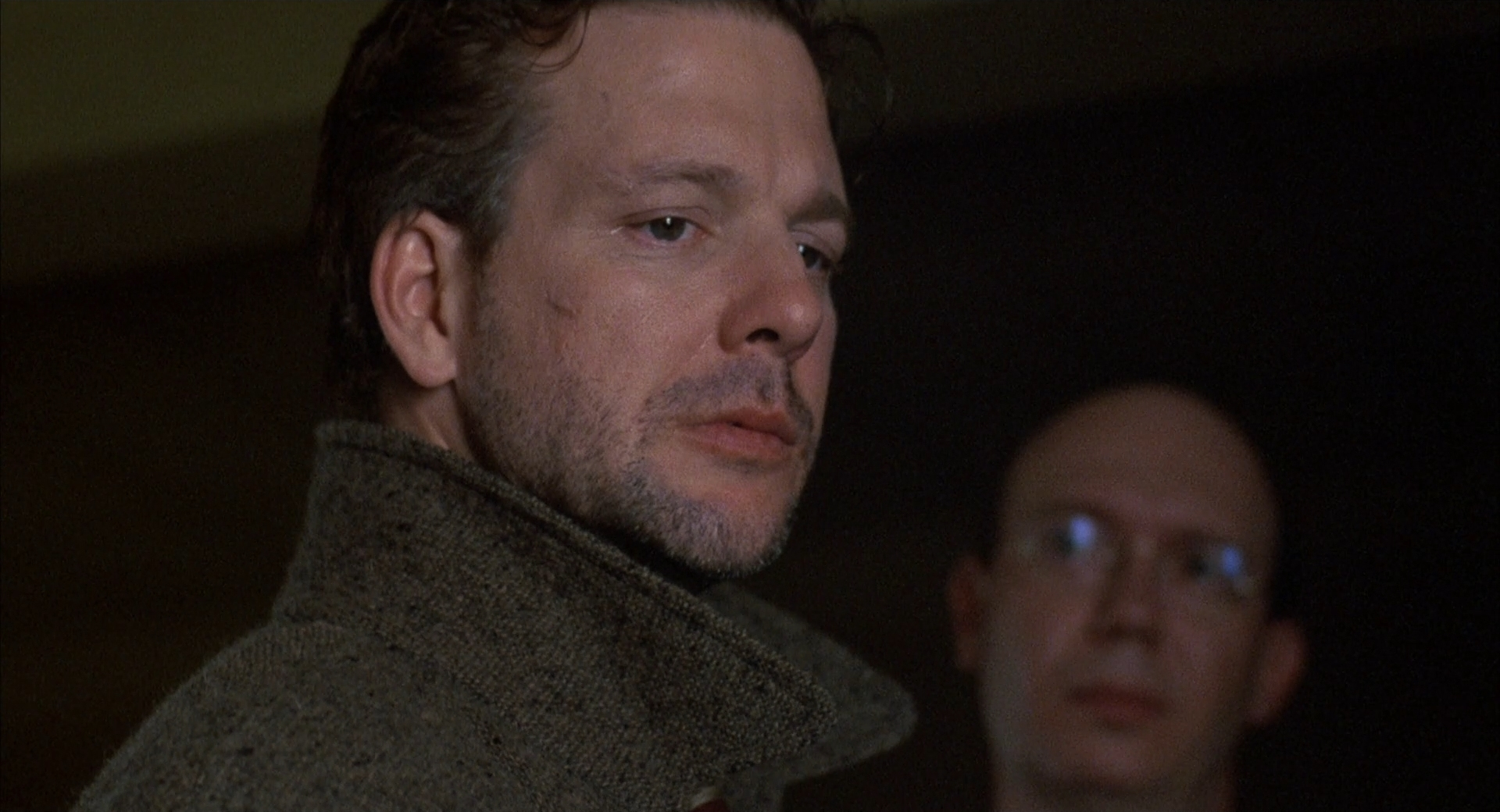 Angel Heart - Mickey Rourke
