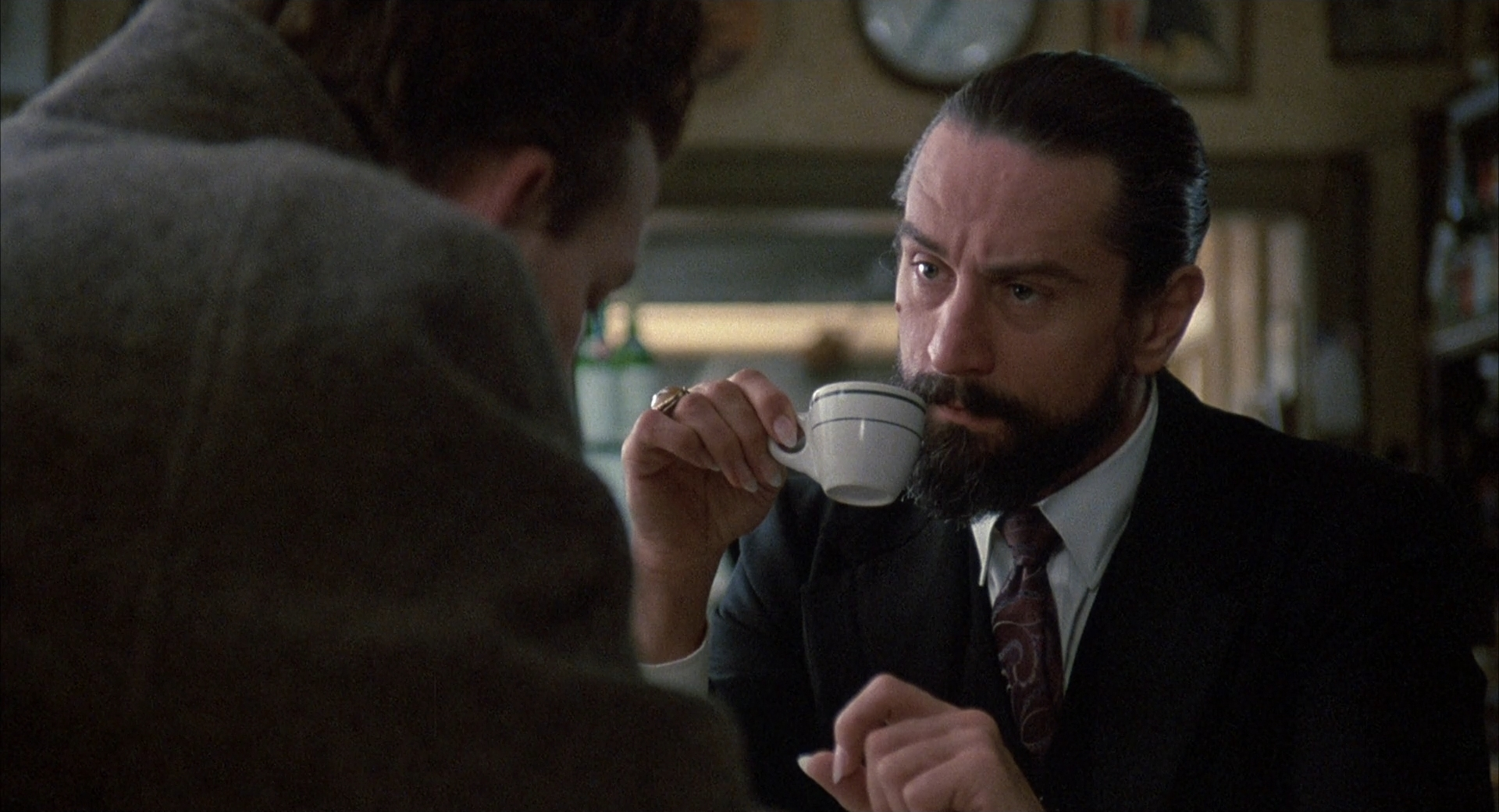 Angel Heart - Robert De Niro