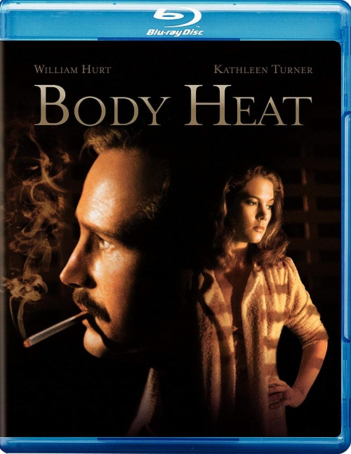 Body Heat Blu-ray - Buy at Amazon