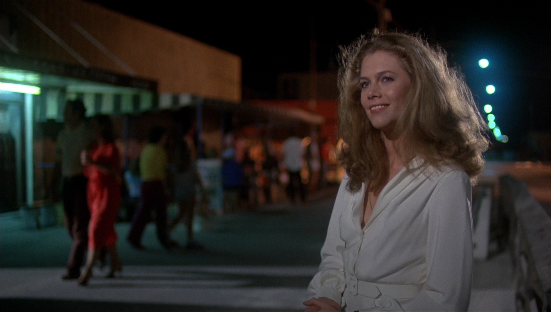 Body Heat - Kathleen Turner