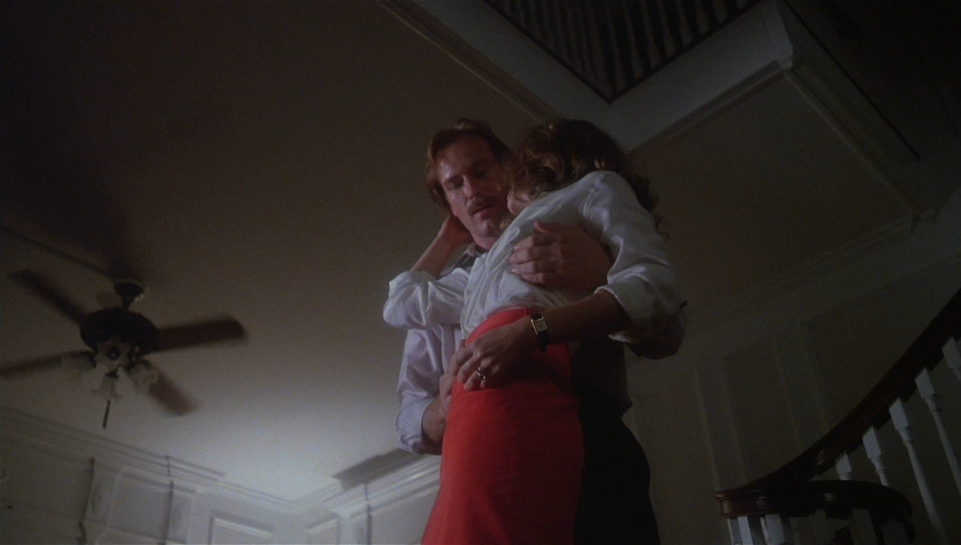 Body Heat - William Hurt & Kathleen Turner