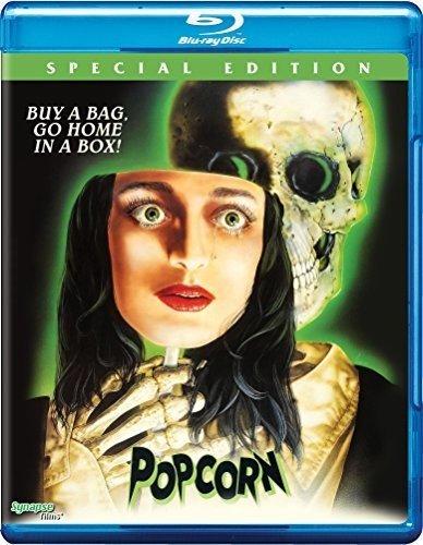 Popcorn Blu-ray - Buy at Amazon