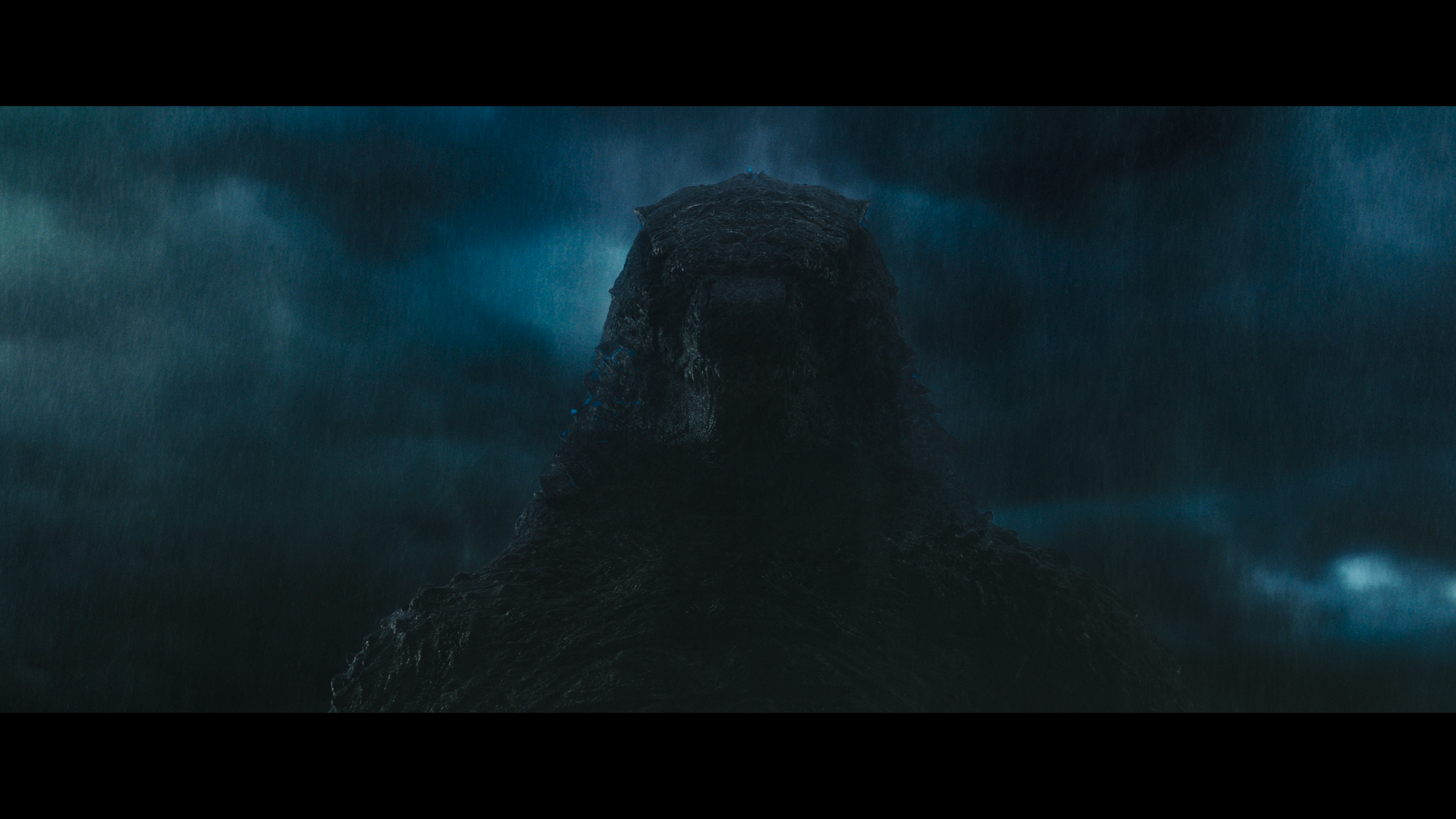 Godzilla King Of The Monsters 2019 3d Blu Ray Review High Def Digest