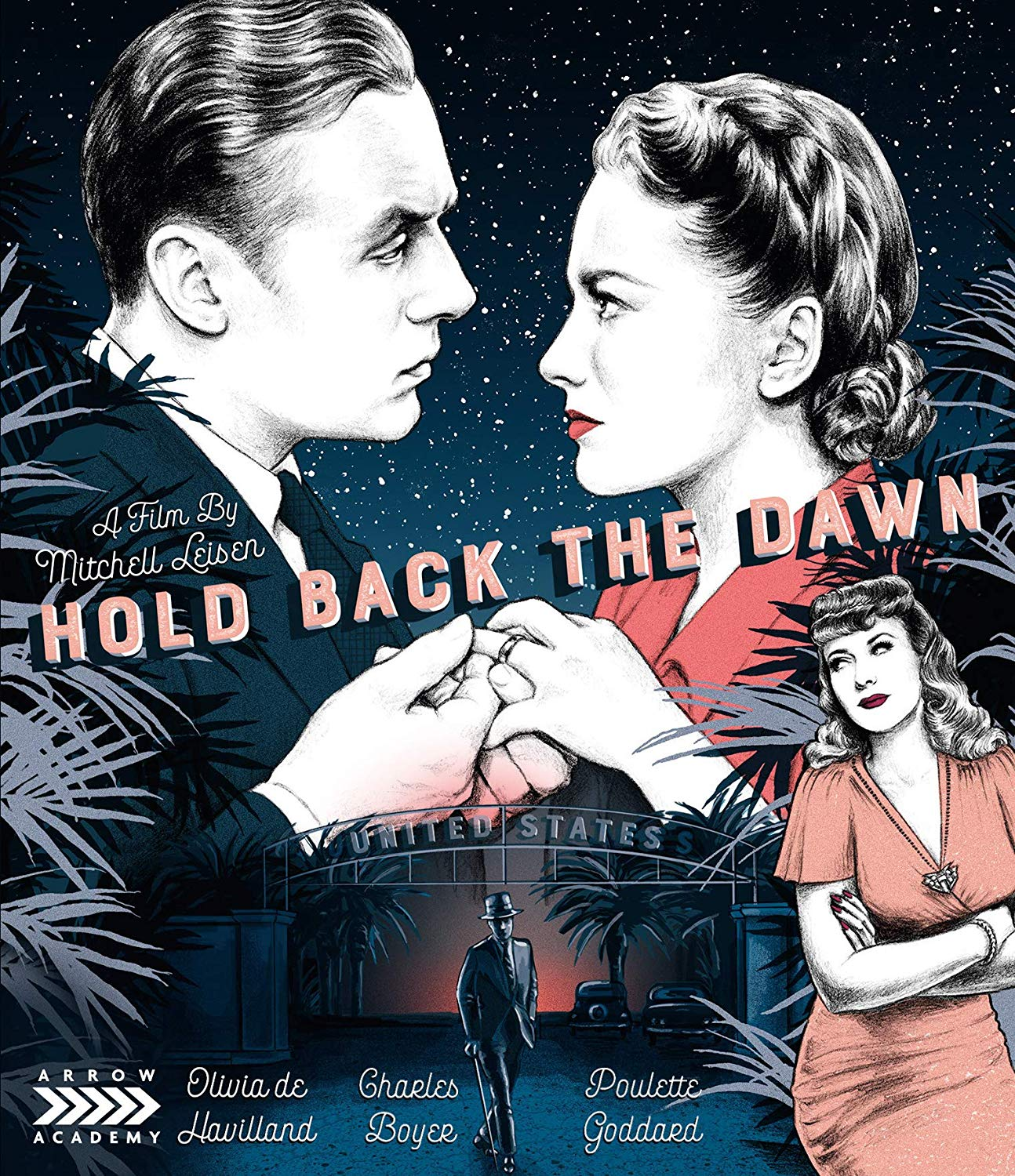 Hold Back the Dawn Blu-ray - Buy at Amazon