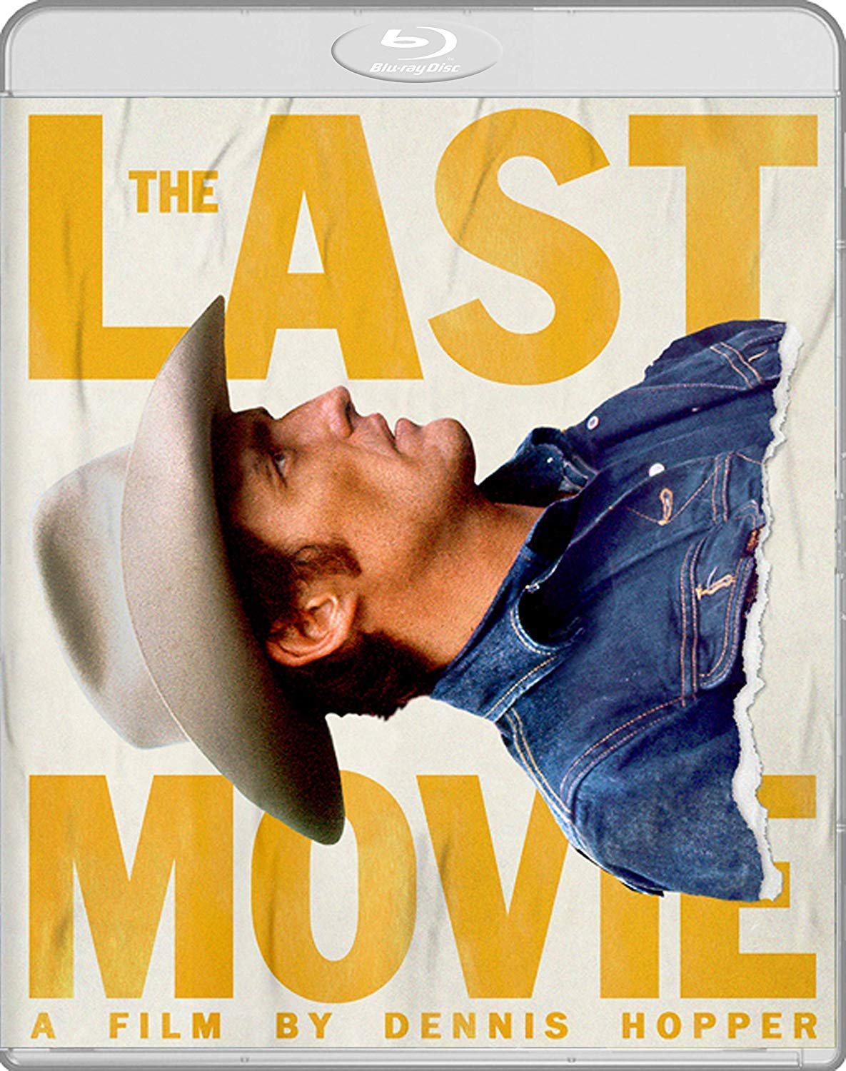 The Last Movie - Buy the Blu-ray at Amazon
