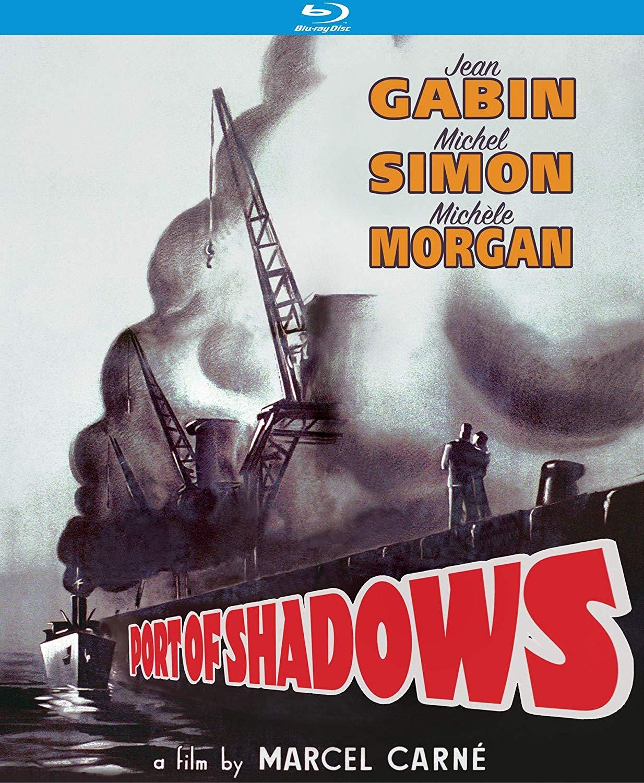Port of Shadows Blu-ray - Buy at Amazon