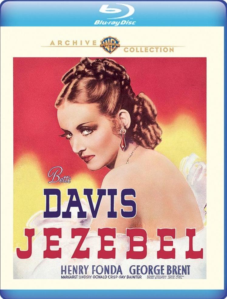 Jezebel Blu-ray - Buy at Amazon