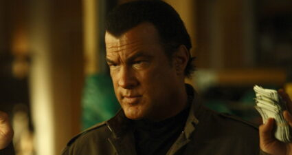 Steven Seagal - Driven to Kill