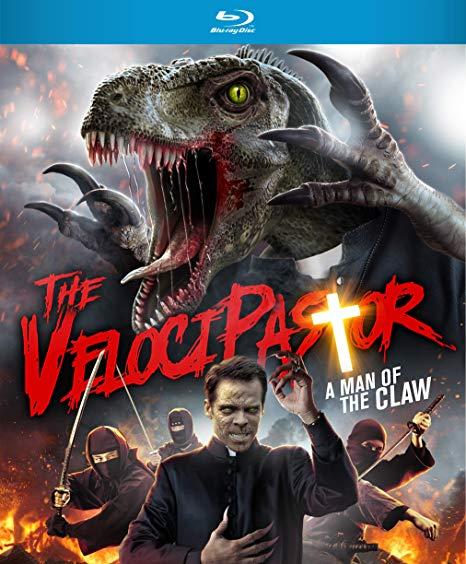 The VelociPastor Blu-ray - Buy at Amazon