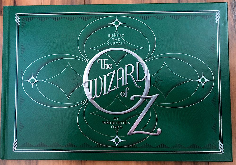 2009 70th Anniversary Ultimate Collector's Edition Blu-ray Book