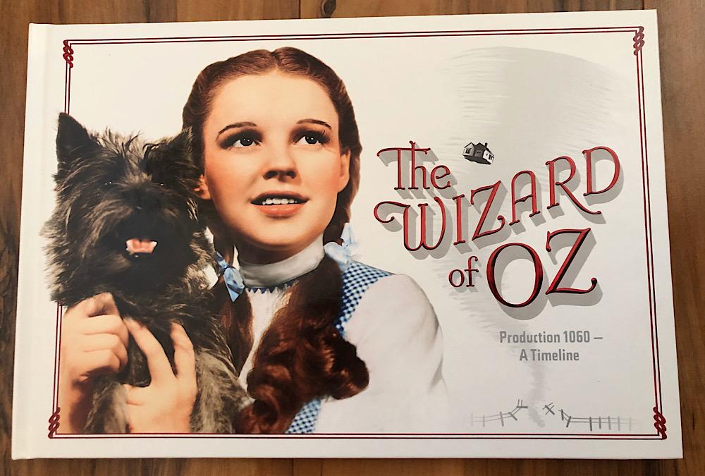 2013 75th Anniversary 3D Blu-ray Box Set Book