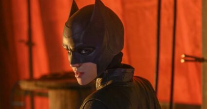 Batwoman: Pilot