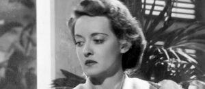 The Letter - Bette Davis
