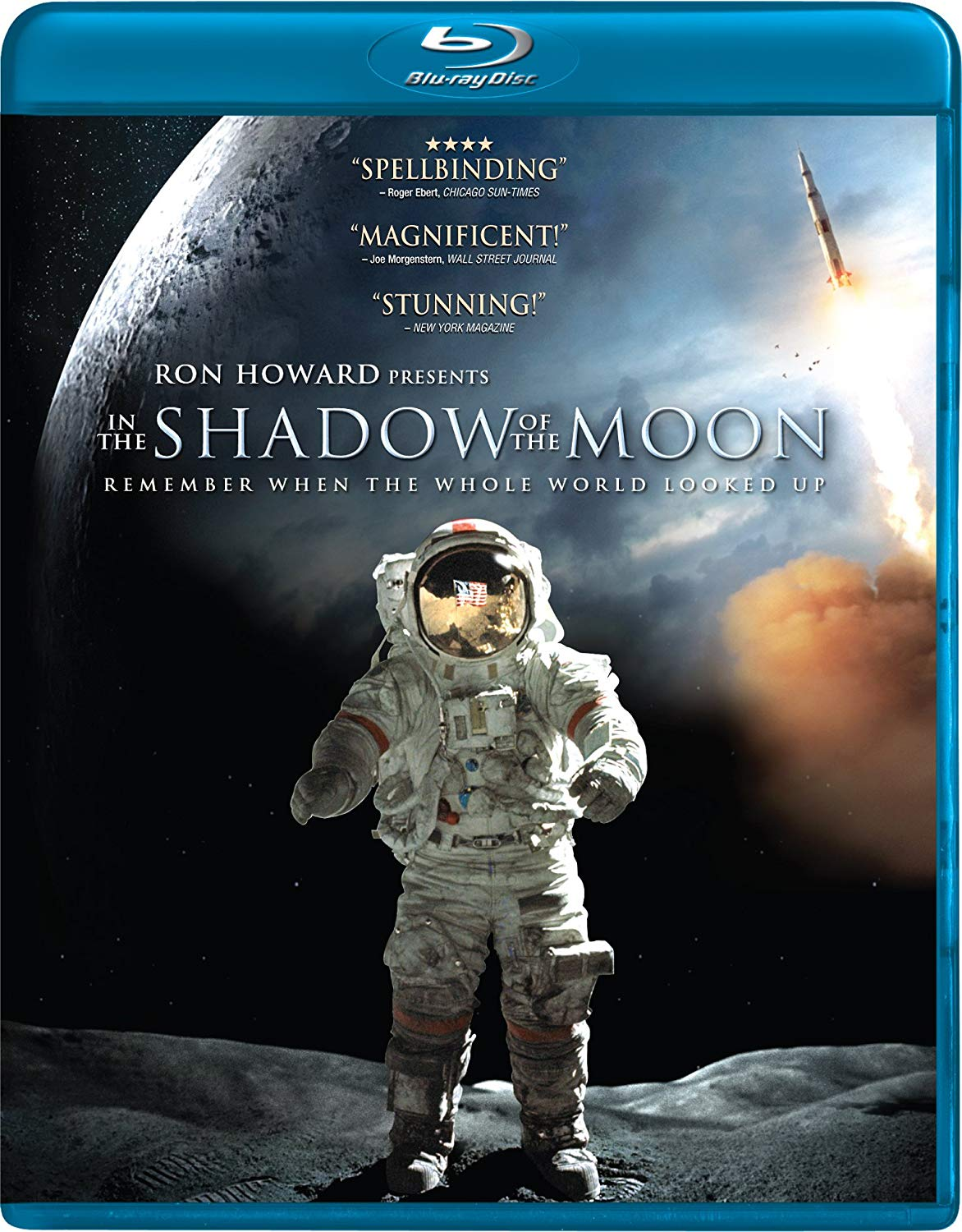 In the Shadow of the Moon (2007) Blu-ray - Buy from Third-Party Sellers at Amazon