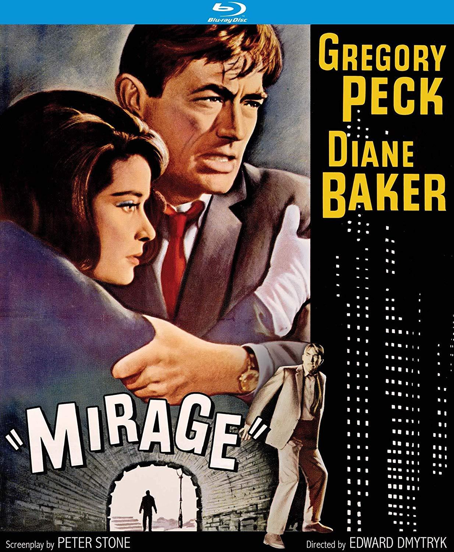 Mirage Blu-ray - Buy at Amazon