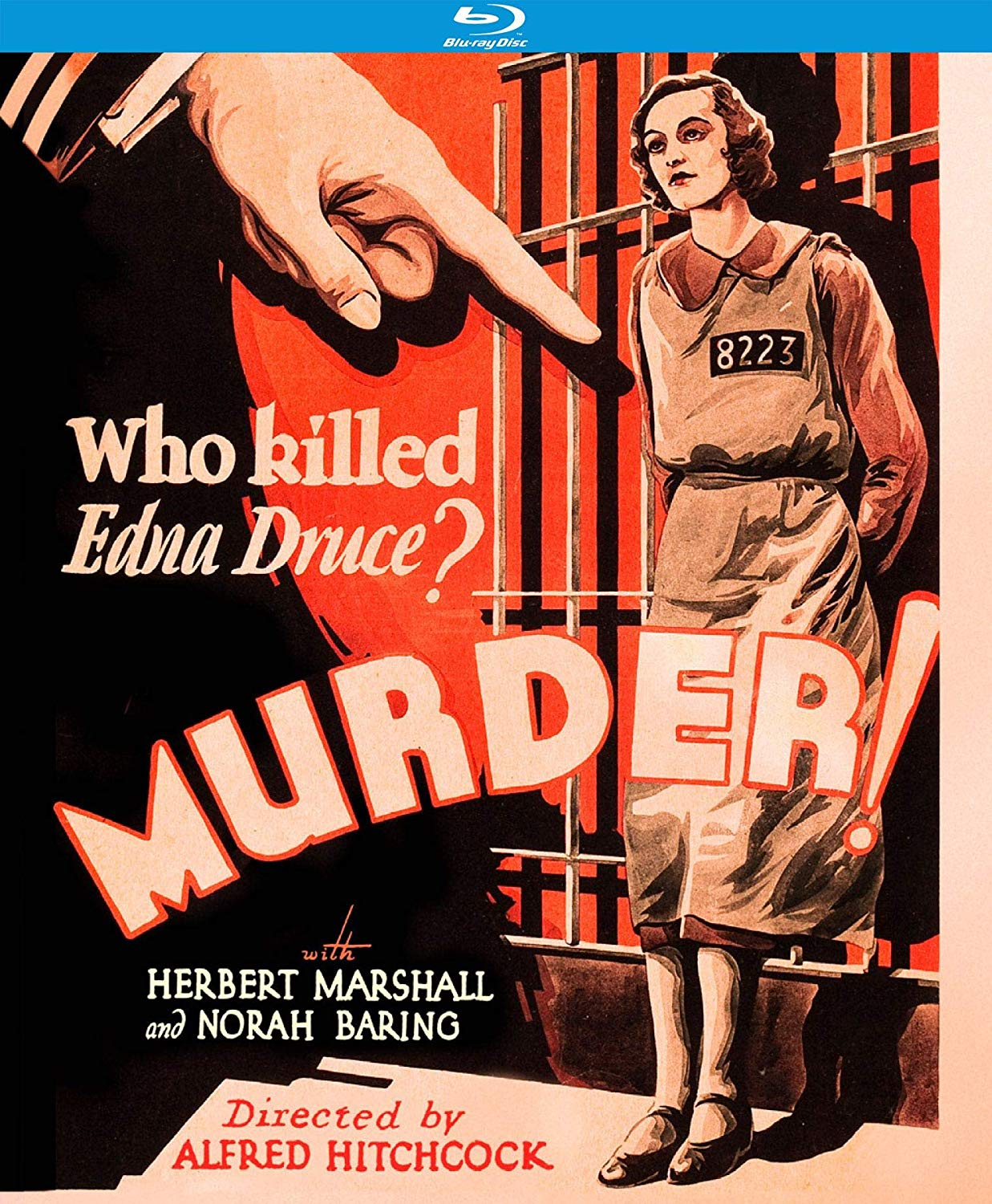 Murder! Blu-ray - Buy at Amazon