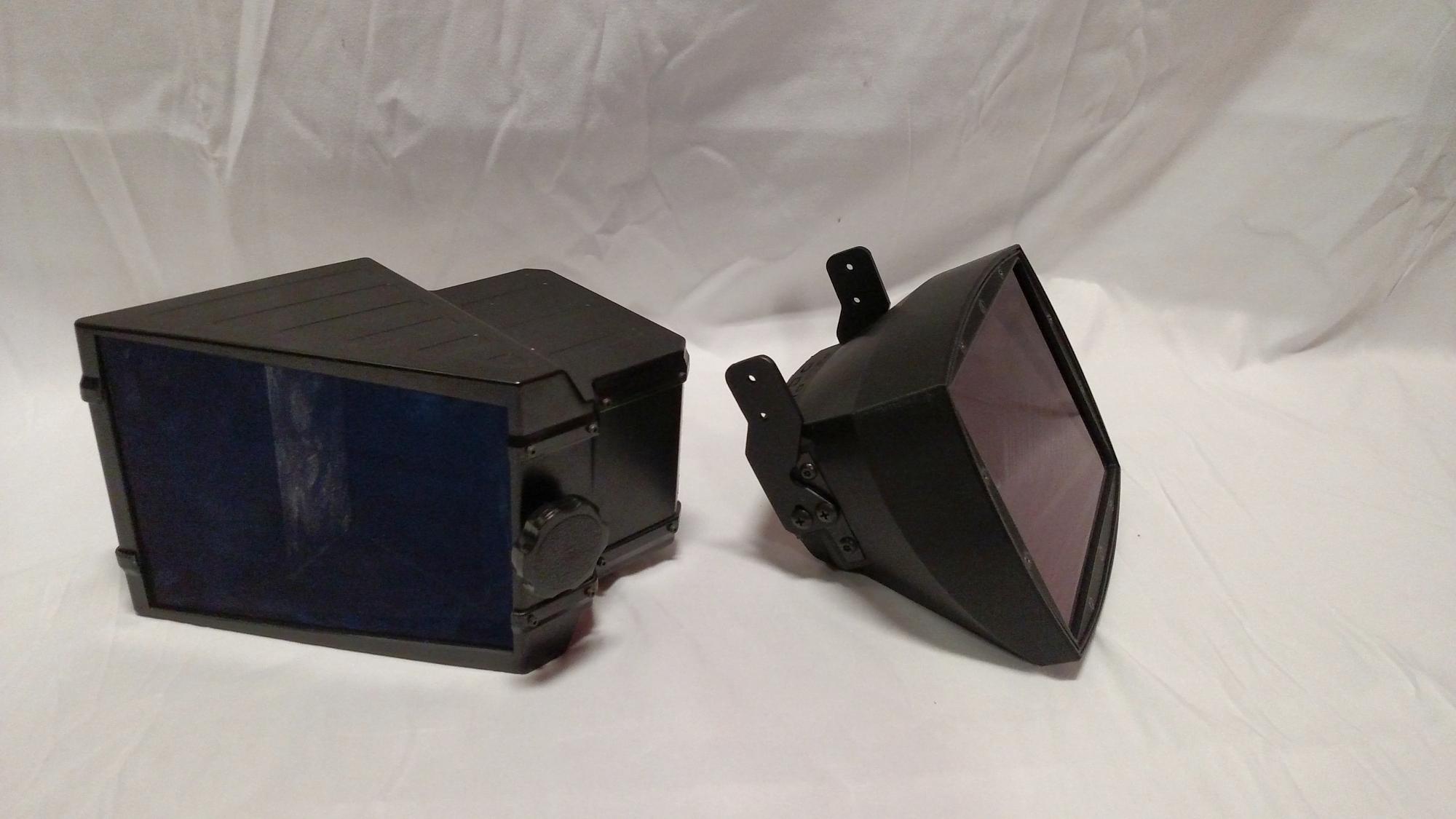 Panamorph UH480 vs. Paladin DCR Lenses