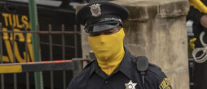 Watchmen: Pilot